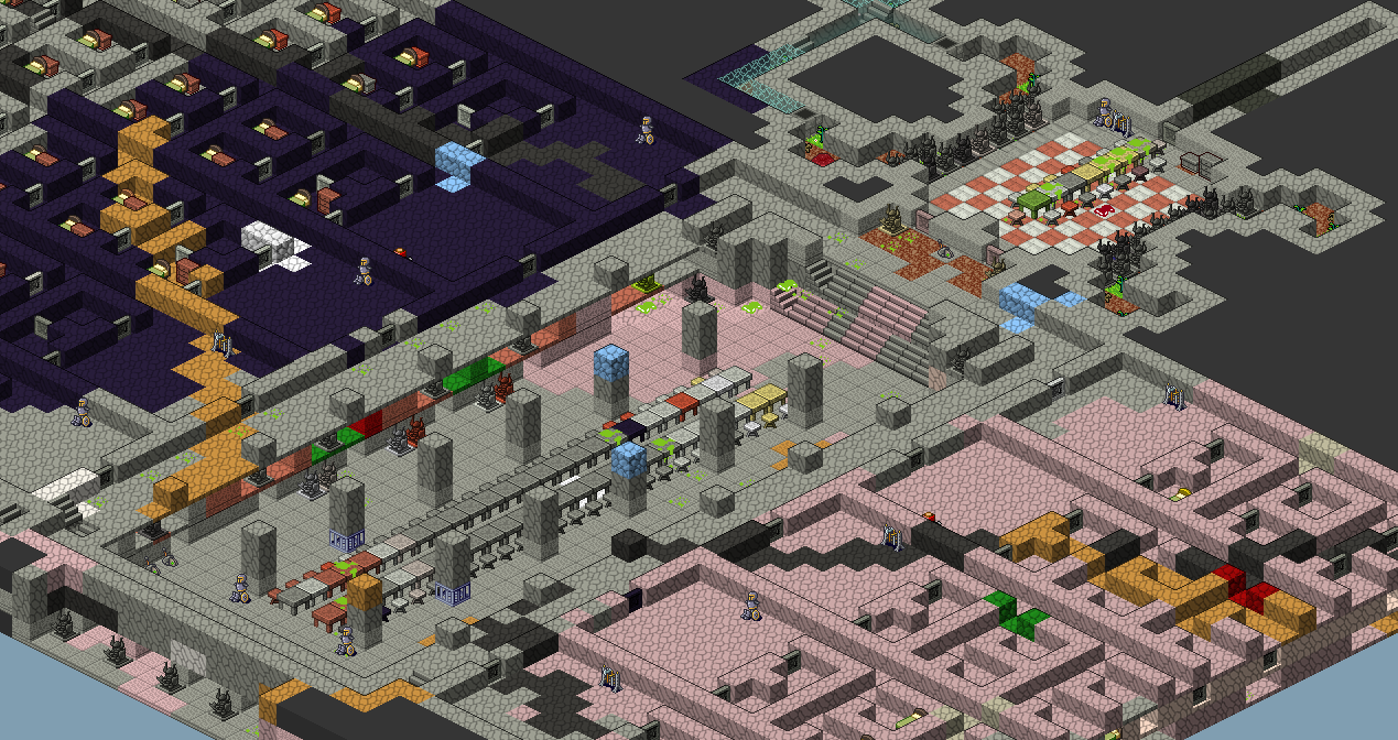how to play dwarf fortress 3d