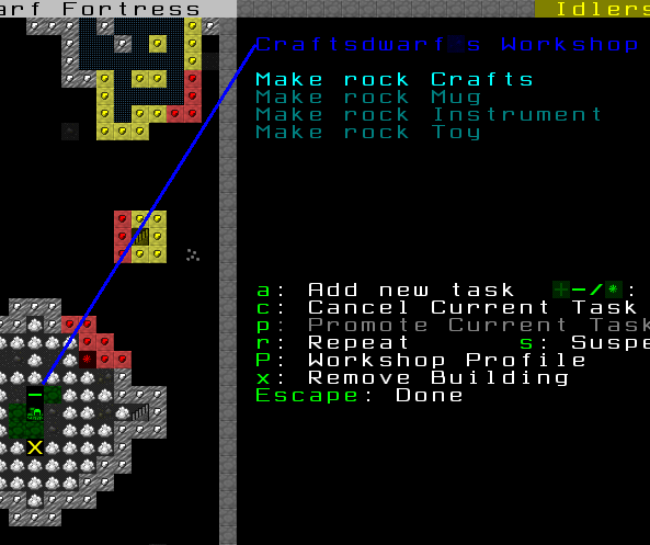 Bedroom Design Dwarf Fortress