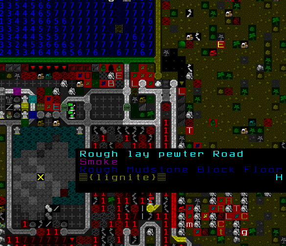 Dwarf Fortress: Gemclod, Let's All Get Killed And Eaten
